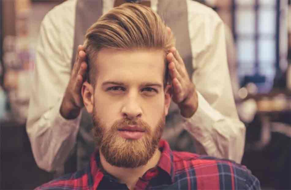 مدل موهای جذاب مردانه 2021