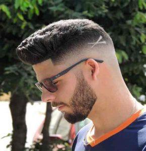 مدل موهای جذاب مردانه