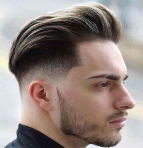 انواع مدل موهای جذاب مردانه