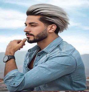 انتخاب مدل موهای جذاب مردانه