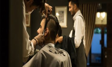 بهترین آرایشگاه مردانه در ایران