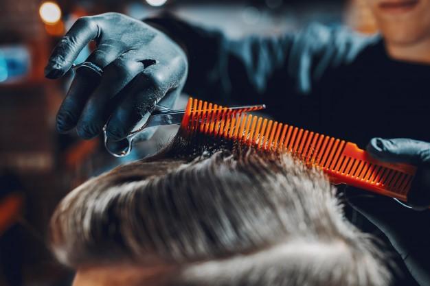 اهمیت آموزش کوتاهی مو برای مردان