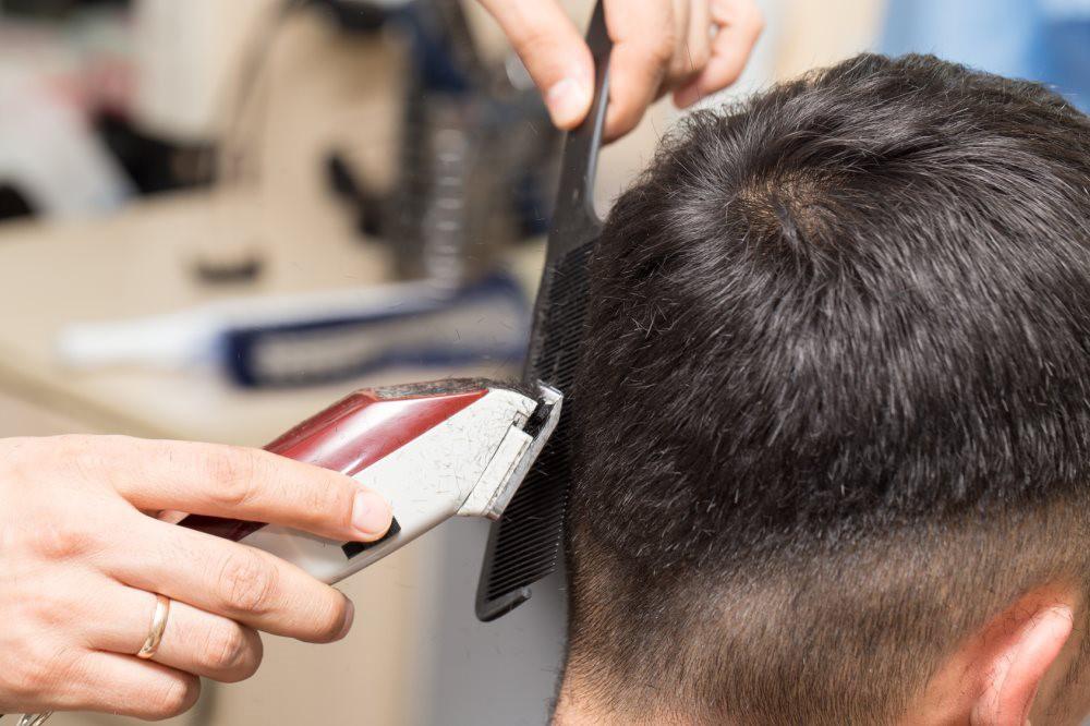 آموزش کوتاهی مو همراه با رعایت نکات مهم و اصولی