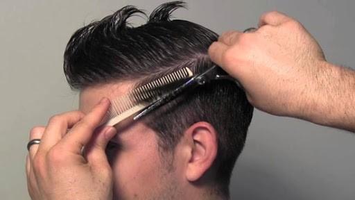 شیوه های مختلف اصلاح موی سر