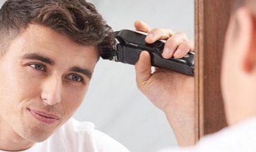 آموزش کوتاهی مو مردانه قدم به قدم