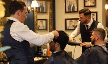 راهنمای خرید کتاب تئوری آموزش آرایشگری مردانه